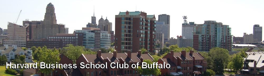 Harvard Business School Club of Buffalo